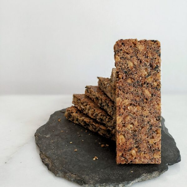 tea granola bars